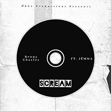 Scream (feat. Jémma)