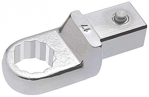 FACOM Ringschlüssel-Einsatz (14x18mm) - SW 17 mm, 1 Stück, 13.17