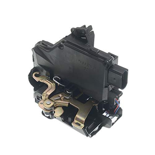Türschloss Stellmotor Zentralverriegelung Vorne Rechts für TT Roadster 8N9 1.8L 3.2L 1999-2006 8N1837016B