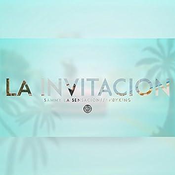 La Invitacion (feat. Andy King)