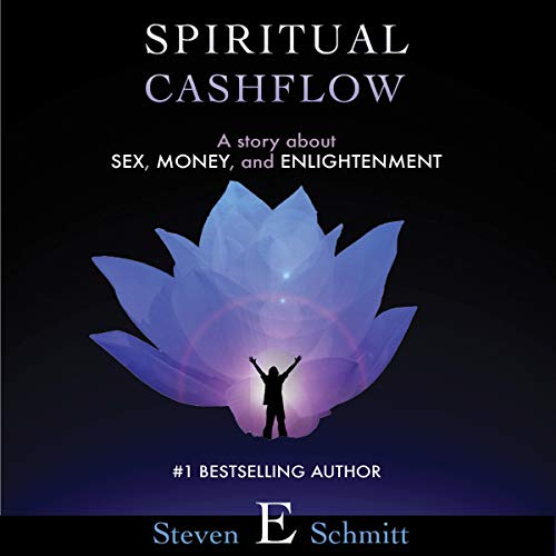 Spiritual Cashflow audiobook cover art