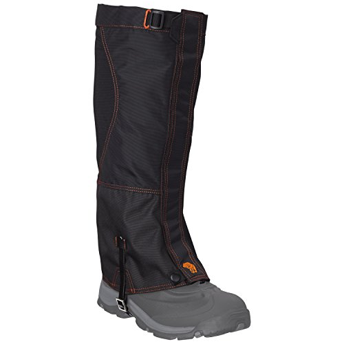 Mountain Hardwear Men's Ascent Hiking Gaiter M BLACK