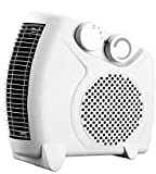 Fan Room Heater !! ISI Approved !! Silent Operation !! Heat Blow