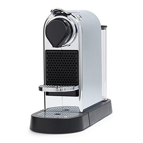 Nespresso FBA_C112-US-CH-NE Citiz Espresso Machine, Chrome