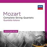 Complete string quartets - Coffret 8 CD
