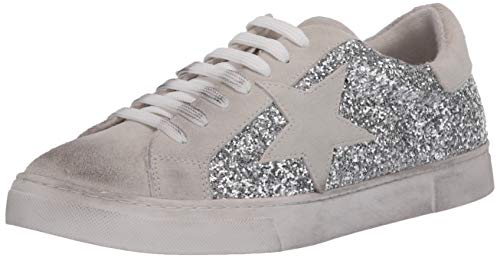 Top 10 best selling list for steve madden flats shoes with sparkly