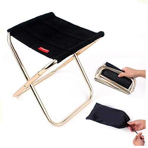 HONGLONG Outdoor Folding Chair,Adult Portable Rocking Chair,Can Withstand a Maximum Weight of 180 pounds,Provide The Best Comfort,Suitable for Outdoor, Picnic, Garden, Beach