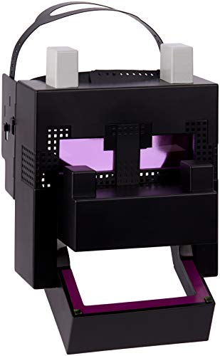 Minecraft Ender Dragon Interactive Mob Head
