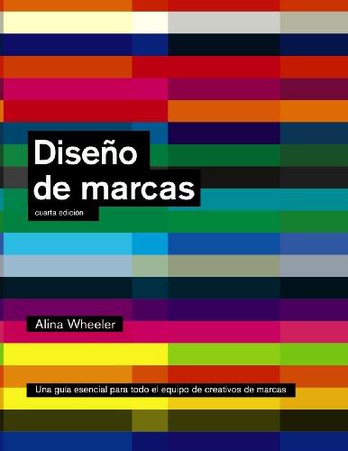 Diseño de marcas (4ª edición) (Espacio De Diseño)