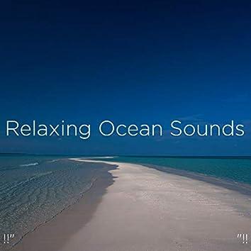 """!!"""" Relaxing Ocean Sounds """"!!"""