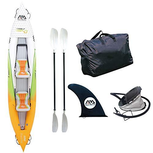 Aqua Marina Betta Inflatable Kayak