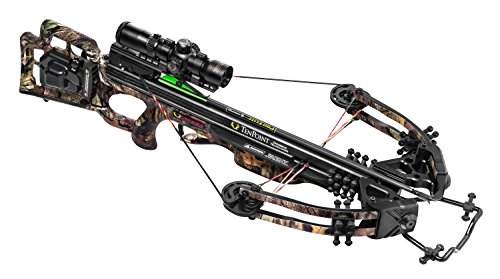 TenPoint Venom Crossbow Package with ACU50