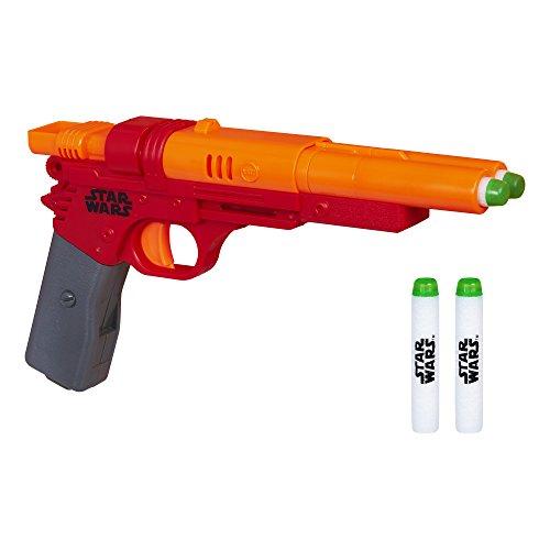 Star Wars Athena Blaster Figura de acción