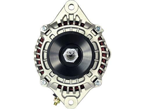ASPL A5042 Lichtmaschinen