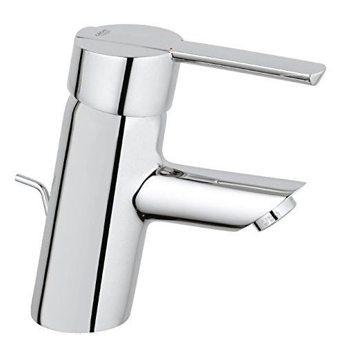 Grohe Feel - grifo de lavabo con vaciador automático Ref. 32557000