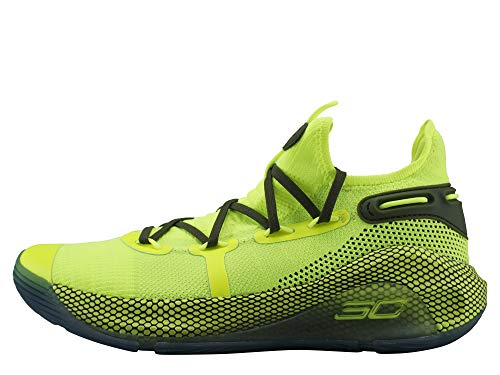 Under Armour Men's Curry 6 Basketball Shoe