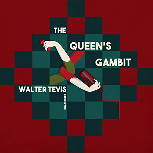 The Queen's Gambit cover art