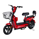Electric Bicycles Street Legal and Fully Automatic...