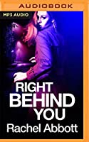 Right Behind You (DCI Tom Douglas)