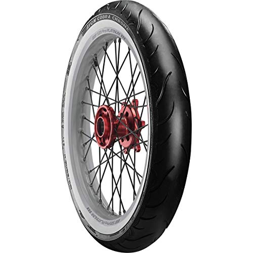 Reifen pneus Avon Cobra chrome wsw MT90B16 74H TL motorradreifen