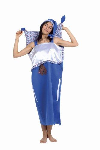 Cesar - kostuum uit de bed-vrouw 38/40 cm