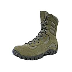 Tactical Research Belleville Men's Khyber Mountain Hybrid Boot