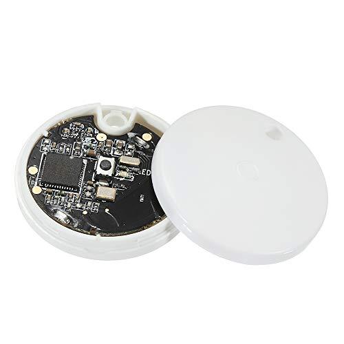 ILS – 5 piezas NRF51822 módulo faro Bluetooth módulo de posicionamiento RSSI para Arduino – Funciona con tarjetas Arduino oficiales