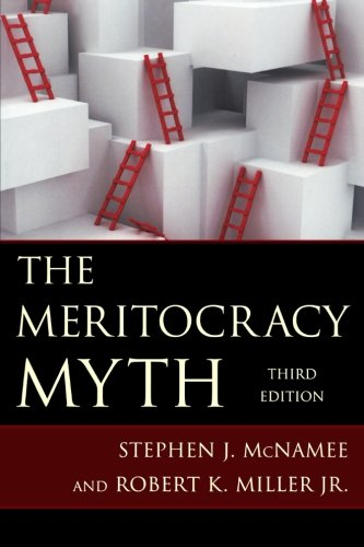 MERITOCRACY MYTH 3ED