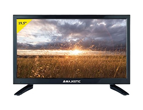 MAJESTIC TV LED HD Ready 20 DVX2120MP08