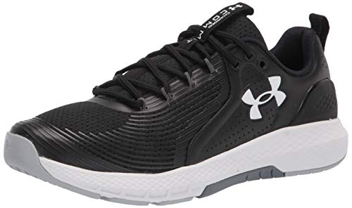 Under Armour Men's Charged Commit Tr 3, Black...