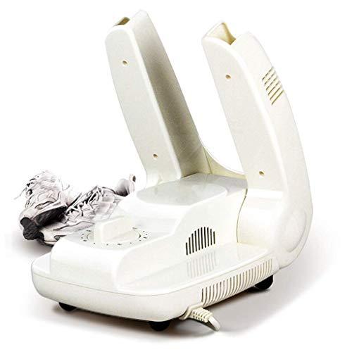 MU Zapato Eléctrico Secadora de Botas Plegable Tiempo Multifunción Termostato Secador de Zapatos Calzado Zapatos Cálidos Deshumidificación