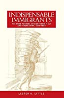 Indispensable Immigrants: The Wine Porters of Northern Italy and Their Saint 1200-1800