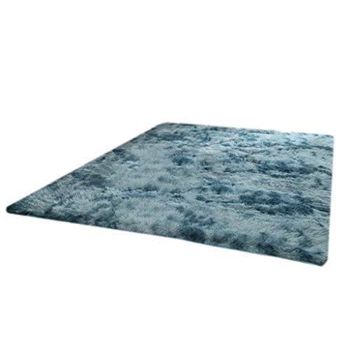 Best Review Of CarPet Area 4cm Thick Anti-Skid Solid Color- for Living Room Kids Room Optional Home ...