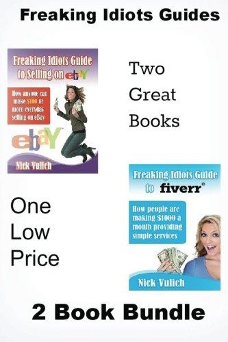 Freaking Idiots Guides 2 Book Bu...