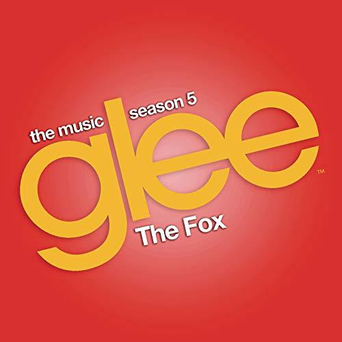The Fox (Glee Cast Version feat. Adam Lambert)
