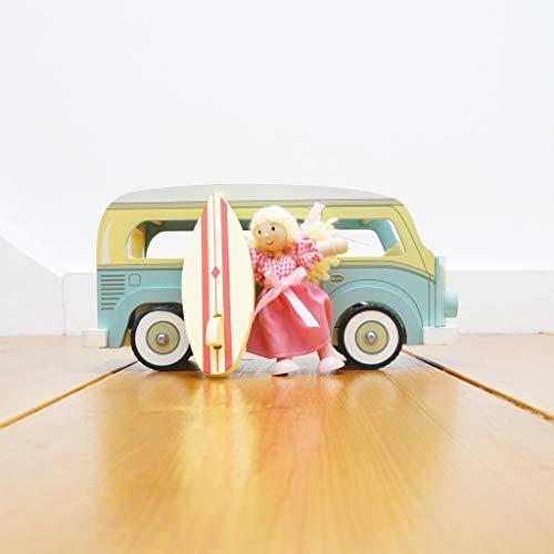 Ferienwohnmobil – Le Toy Van - 8