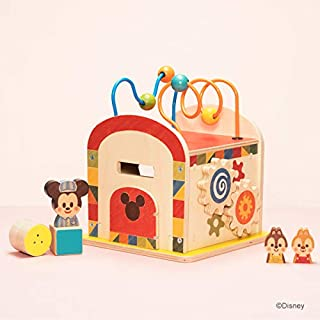 Disney/KIDEA ディズニー キディア KIDEA BUSY BOX/ミッキー&フレンズ TYKD00603