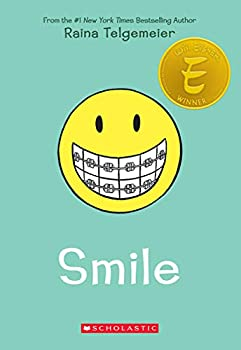 Best smile graphic novel Reviews
