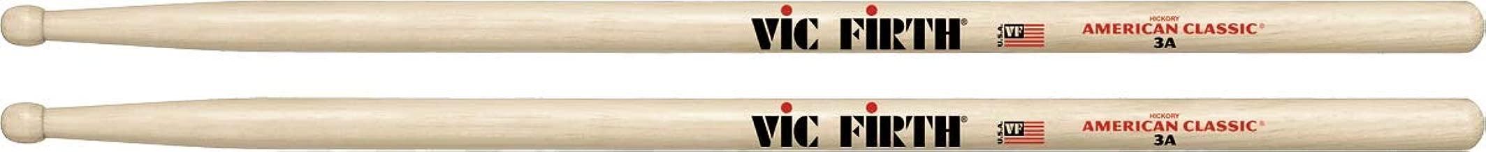 Vic Firth American Classic 3A