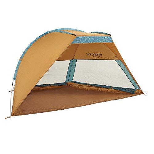 Kelty Cabana Tent, Deep Teal/Canyon Brown