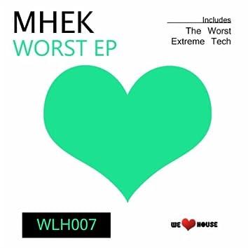 Worst EP