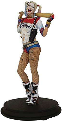 41BdeXncKmL Harley Quinn Statues