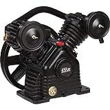 NorthStar Air Compressor Pump - 1-Stage, 2-Cylinder, 13.7 CFM at 90 PSI