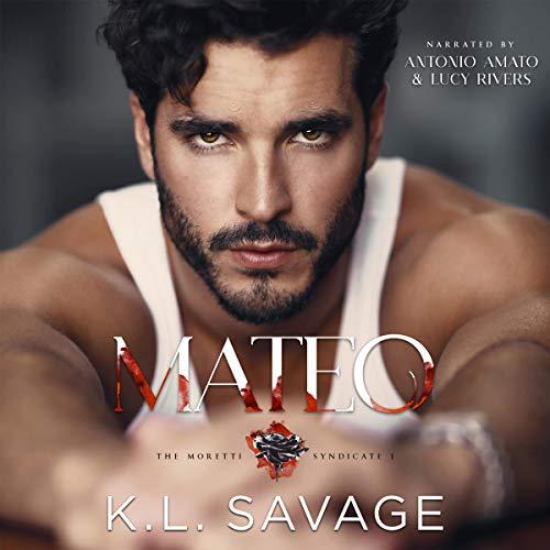 Mateo cover art