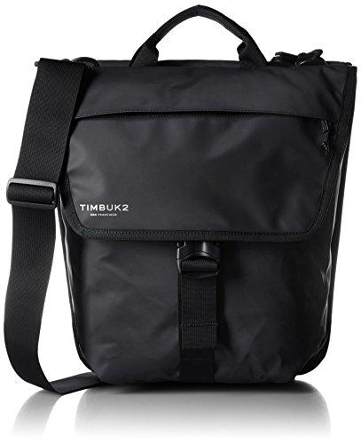 Timbuk2 Tandem Pannier, Black, One Size