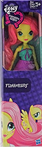 My Little Pony Equestria Girls Fluttershy Single Figure