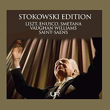 Stokowski Edition, Vol. 3