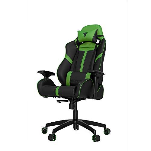 VERTAGEAR Racing Series, SL5000 Gaming Chair - schwarz/grün