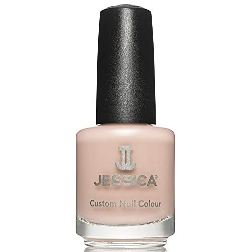 Jessica Cosmetics Nail Colour Pink Tutus, 14.8 ml