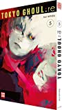 Tokyo Ghoul:re - Band 05 - Sui Ishida